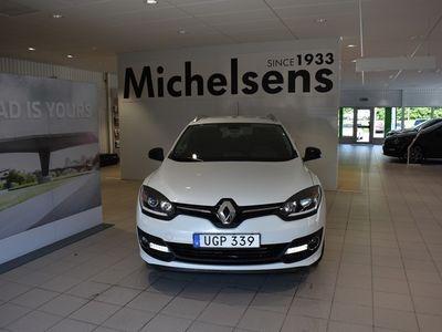 begagnad Renault Mégane ---