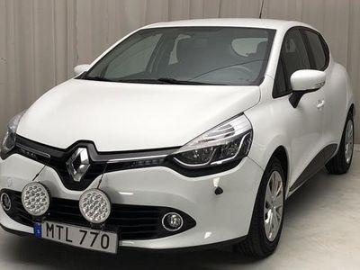 begagnad Renault Clio IV 1.5 dCi 5dr 2016, Halvkombi 77 350 kr