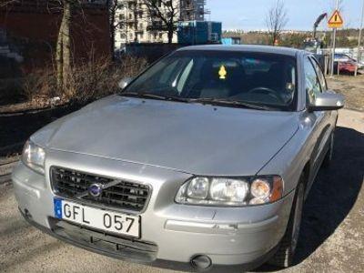begagnad Volvo S60 18000mil 59000kr -06