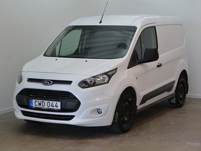 used Ford Transit Connect 1.6TDCi