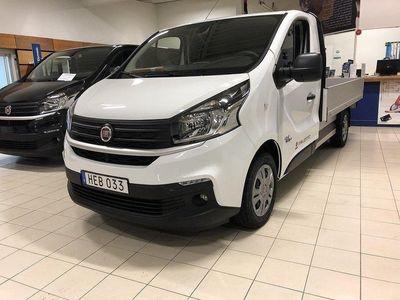 begagnad Fiat Talento Pickup 1,6 Ecojet 125hk -19