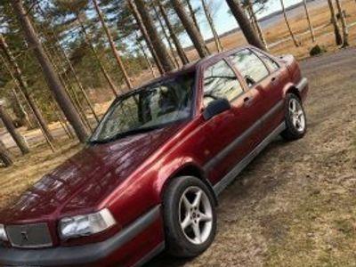 """brugt Volvo 850 2,5 19""""mil obess -96"""