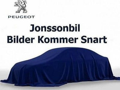 begagnad Peugeot 104 2008 ACTIVE PureTech 82 2017, SUV900 kr