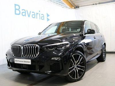 begagnad BMW X5 xDrive30d xDrive 30d M-Sport 265hk