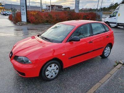 begagnad Seat Ibiza 1.4l 75hk stella -04