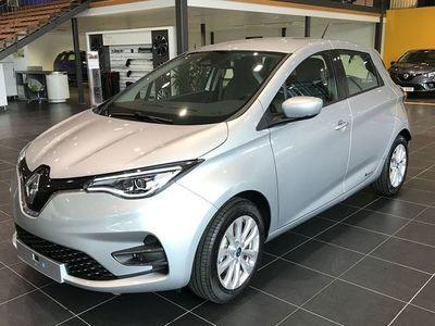 begagnad Renault Zoe R110 52 kWh *BATTERIKÖP*