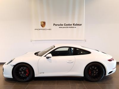 used Porsche 911 Carrera GTS Manuell