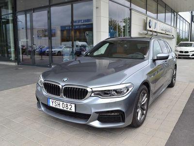 begagnad BMW 520 xd Touring Innovation Edit. (Kampanj)