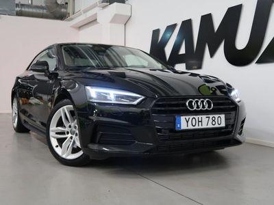 begagnad Audi A5 Coupé | 2.0 TFSI | 190hk |