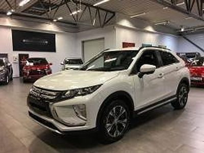 begagnad Mitsubishi Eclipse Cross CROSS KOMFORT 1.5 16