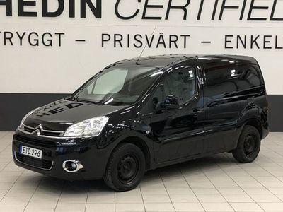 gebraucht Citroën Berlingo BERLINGO 1.6 HDi (75hk) / VINTERHJUL