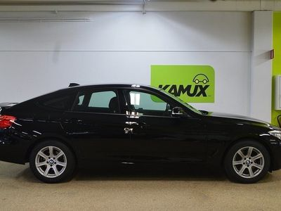 begagnad BMW 320 Gran Turismo D xDrive Sportstolar, Xenon