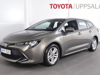 begagnad Toyota Corolla Touring Sports Hybrid 1.8 Active