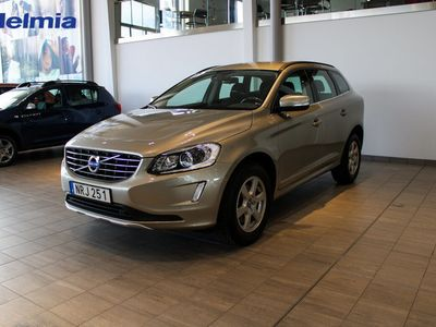 begagnad Volvo XC60 D4 AWD Momentum Business E