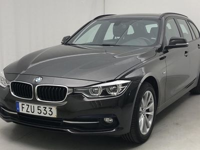 used BMW 318 d Touring Touring, F31 (150hk)