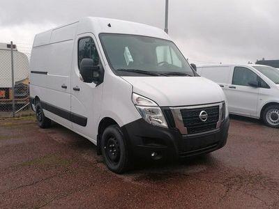 begagnad Nissan NV400 2.3 dCi Euro 6 2020, Transportbil 348 750 kr