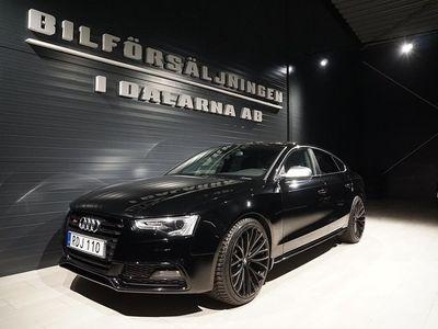 begagnad Audi S5 Sportback 3.0 V6 Quattro Euro 6 333hk