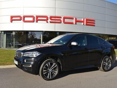 brugt BMW X6 M50D, Leasebar, Sv-Såld -16