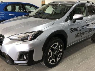 begagnad Subaru XV Summit 2.0I 150HK DEMO