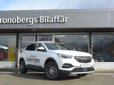 begagnad Opel Grandland X HYBRID Enjoy PHEV SE INFO 2020, SUV 389 900 kr
