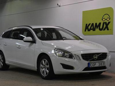 begagnad Volvo V60 D4 Lågmil Voc Drag