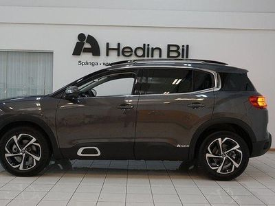 begagnad Citroën C5 Aircross 180 HK AUT SHINE *HEMLEVE