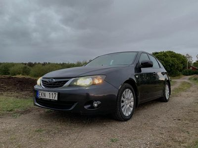 begagnad Subaru Impreza 2.0 R AWD