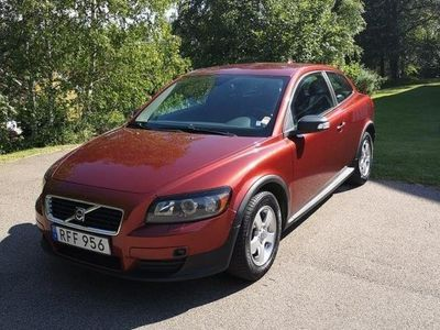 begagnad Volvo C30 1.8 Kinetic