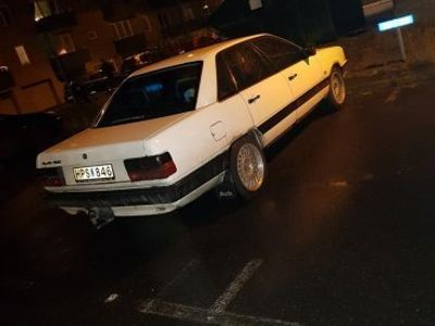 usata Audi 100 -87