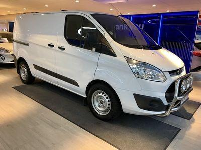 begagnad Ford Custom TransitL1H1 2.2TDCi (125hp) Skåp