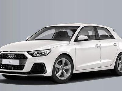 begagnad Audi A1 Sportback 30TFSI 116hk Advanced