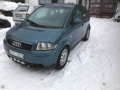 gebraucht Audi A2 -01