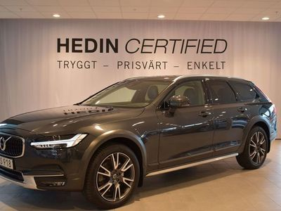 begagnad Volvo V90 CC D5 AWD Inscription 235hk