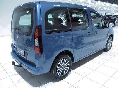 begagnad Peugeot Partner Tepee Active BlueHDi 100