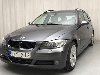 usado BMW 320 d Touring, E91