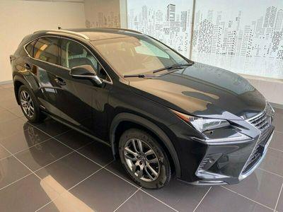 begagnad Lexus NX300h AWD Executive Drag Prem. Nav Vinterhjul