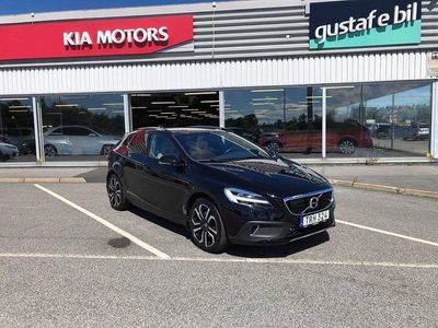 used Volvo V40 CC D3 Geartronic Summum 150hk