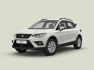 begagnad Seat Arona 1.0 TSI 95 LAGERRENSNING 2020, SUV Pris 170 000 kr