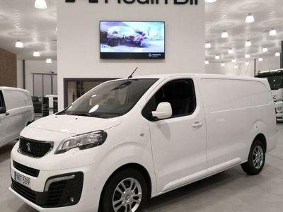 begagnad Peugeot Expert Panel Van 2.0 BlueHDi AUT, 180hk