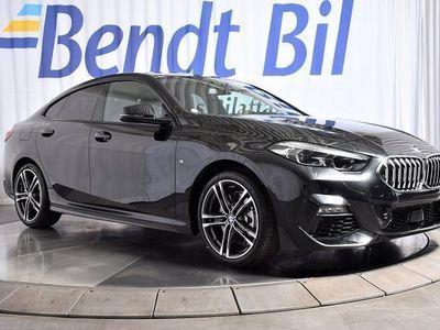 begagnad BMW 220 D Gran Coupé M Sport 2020, Sedan 428 500 kr