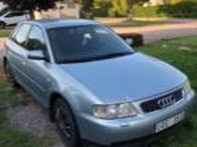 begagnad Audi A3 5-dörrar Pro Line