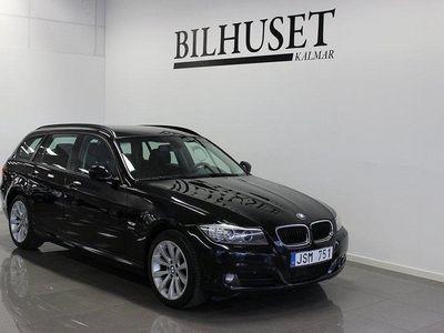 begagnad BMW 320 D x-Drive Touring*Automat*Facelift