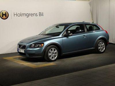 begagnad Volvo C30 2.4i 170hk Kinetic
