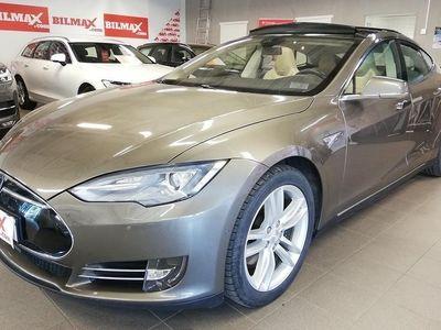 used Tesla Model S 85D 85 kWh AWD Single Speed 423 -15