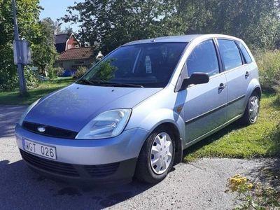 begagnad Ford Fiesta 1.3 5d