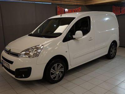 begagnad Citroën Berlingo PROPACK 3-SITS