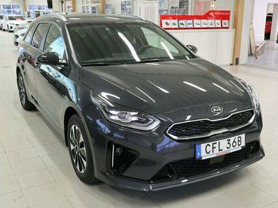 begagnad Kia cee'd Sportswagon Plug-in Hybrid 1.6 GDI DCT Advance plus