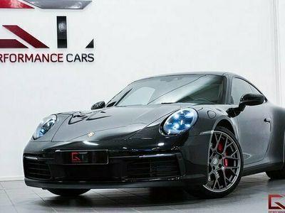 begagnad Porsche 911 Carrera 911 4S PDK Sv Såld SE SPEC 2020, Sportkupé Pris 1 479 900 kr