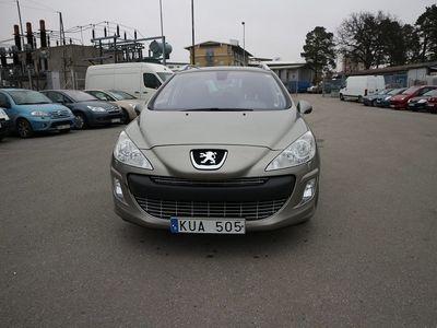 begagnad Peugeot 308 308SW 1.6 Turbo (156hk) -10 Auto