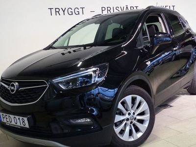 begagnad Opel Mokka X 1.4 / 140Hk 4WD( Dragkrok )